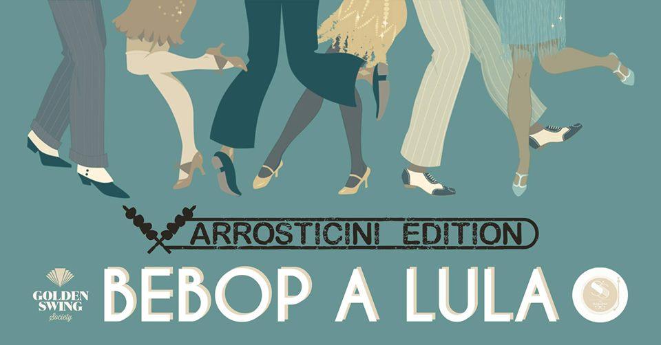 Arrosticini Edition! da BeBop A Lula - Como