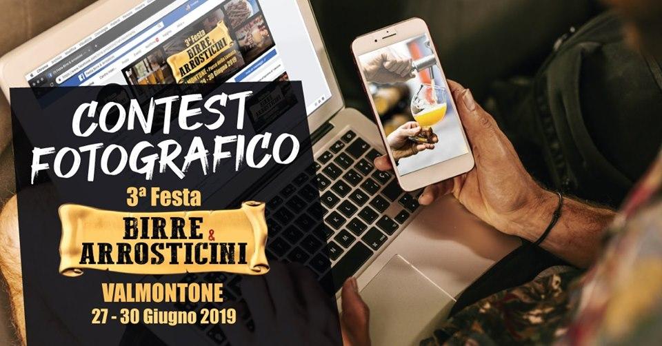 Contest Fotografico Birre & Arrosticini - Valmontone (Rm)