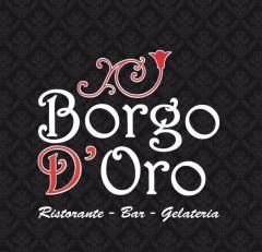 Borgo D'oro logo