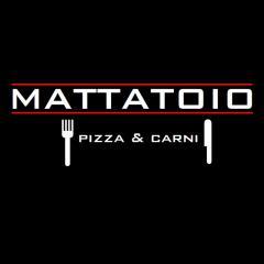 Mattatoio Pizza & Carni logo