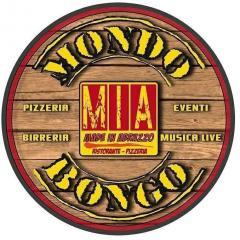 Mondo Bongo  logo