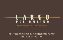 Largo del Mulino  logo