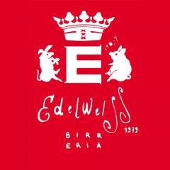 Pizzeria Birreria Edelweiss logo