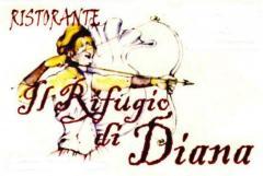 Il rifugio di Diana  logo
