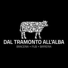 Dal Tramonto All'Alba  logo