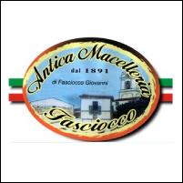 Antica Macelleria Fasciocco  logo