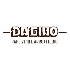 Da Gino Pane Vino e Arrosticino logo
