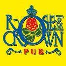 Rose & Crown logo