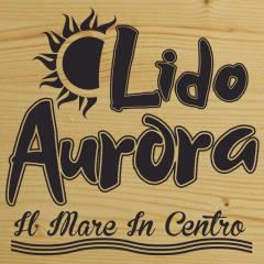 Lido Aurora  logo