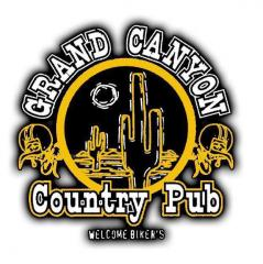 Grand Canyon Country Pub logo