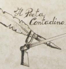 Locanda Il Poeta Contadino  logo