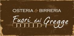 Osteria Fuori Dal Gregge  logo
