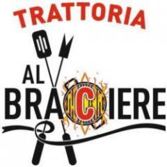 Trattoria Al Braciere  logo