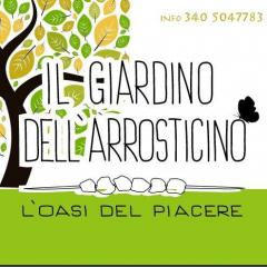 Il Giardino Dell'Arrosticino  logo