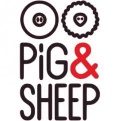 Pig&Sheep logo