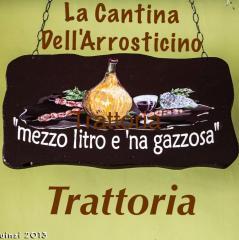 La Cantina Dell'Arrosticino  logo