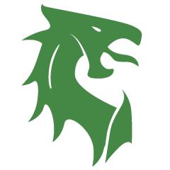 GreenDragon da Nino logo