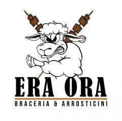 ERA ORA Braceria  logo