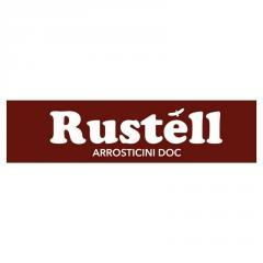 Rustell  logo