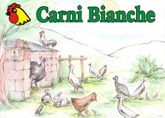 Macelleria Carni Bianche  logo