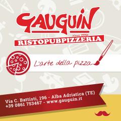 Gauguin logo