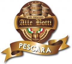 Alle Botti - Pescara logo