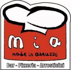 MIA Made In Abruzzo logo