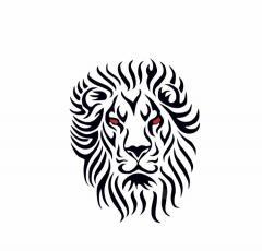 The Red Lion Pub  logo