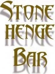 Bar Stonehenge logo