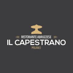 Il Capestrano Ristorante Abruzzese logo