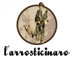 L'Arrosticinaro logo