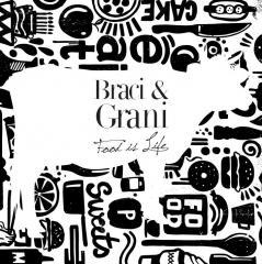 Braci & Grani logo
