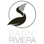 Bagni Riviera logo