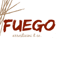 Fuego Arrosticini & co  logo