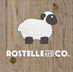 Rostelle and Co. - Roma  logo