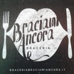 Braceria Braciami Ancora logo