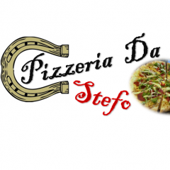 Pizzeria Da Stefano  logo