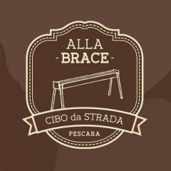 ALLA BRACE  logo