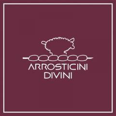 Arrosticini Divini  logo