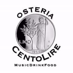 Osteria Centolire  logo