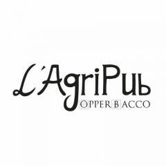 L'Agripub Opperbacco logo